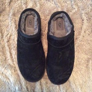 Ugg clogs. New. Only worn twice in home. Like new